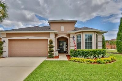 8830 Deep Maple Drive, Riverview, FL 33578 - MLS#: T3115847