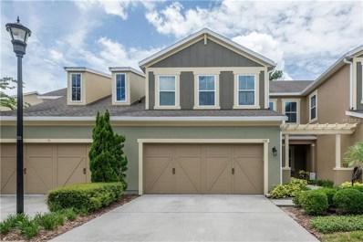 152 Grande Villa Drive, Lutz, FL 33548 - MLS#: T3115849