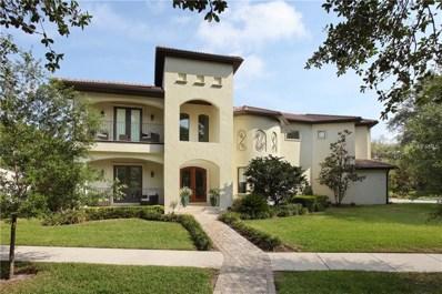 4601 W Lowell Avenue, Tampa, FL 33629 - MLS#: T3115851