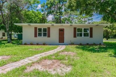 4444 Crestwood Drive N, St Petersburg, FL 33714 - MLS#: T3115858