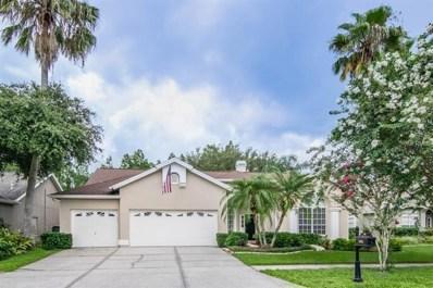 9801 Woodbay Drive, Tampa, FL 33626 - MLS#: T3115870