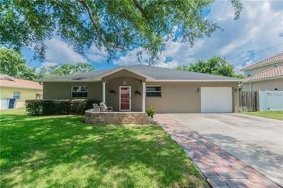 3903 W Inman Avenue, Tampa, FL 33609 - MLS#: T3115891