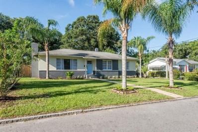 1423 E Comanche Avenue, Tampa, FL 33604 - #: T3115925