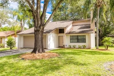 5202 Chilkoot Street, Temple Terrace, FL 33617 - MLS#: T3115933