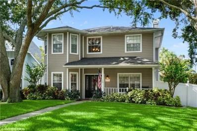 3514 W Kensington Avenue, Tampa, FL 33629 - MLS#: T3115935