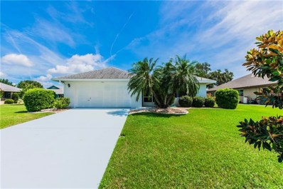 2004 N Pebble Beach Boulevard, Sun City Center, FL 33573 - MLS#: T3115952