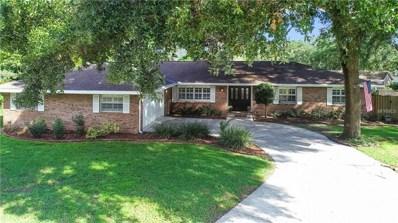 1102 Fredrick Lane, Brandon, FL 33511 - MLS#: T3115957