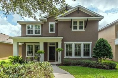 15835 Starling Crossing Drive, Lithia, FL 33547 - MLS#: T3115964