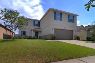 7314 Tangle Bend Drive, Gibsonton, FL 33534 - MLS#: T3115968