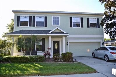 1856 Riveredge Drive, Tarpon Springs, FL 34689 - MLS#: T3115973