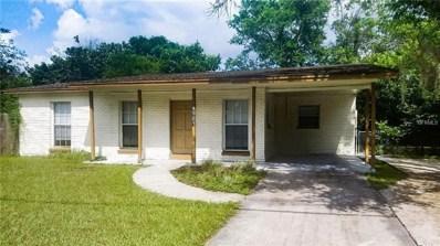 8901 Temple Park Drive, Tampa, FL 33637 - MLS#: T3115974
