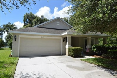 34515 Cliffcreek Court, Wesley Chapel, FL 33545 - #: T3115980