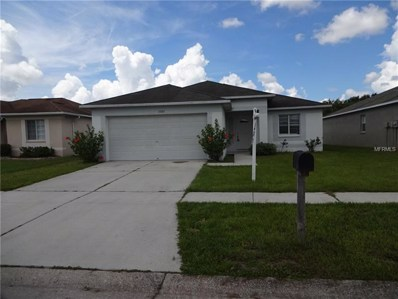 13343 Prestwick Drive, Riverview, FL 33579 - MLS#: T3115998