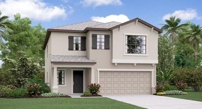 11145 Hudson Hills Lane, Riverview, FL 33579 - MLS#: T3116000