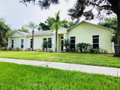 1707 Avant Street, Valrico, FL 33594 - MLS#: T3116024