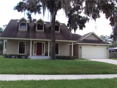 2703 Savannah Drive, Plant City, FL 33563 - MLS#: T3116033