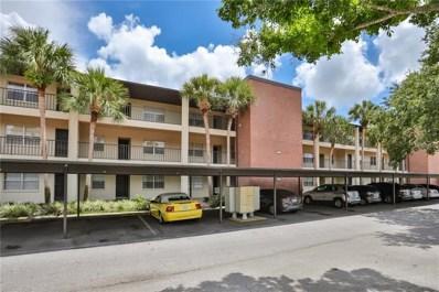 2444 Enterprise Road UNIT 4, Clearwater, FL 33763 - MLS#: T3116036