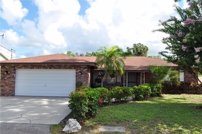 10861 Clara Lane, St Petersburg, FL 33708 - MLS#: T3116040