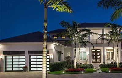 388 Belleair Drive NE, St Petersburg, FL 33704 - MLS#: T3116055
