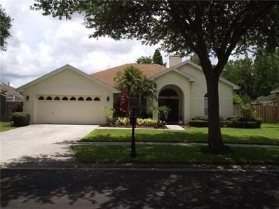 9813 Woodbay Drive, Tampa, FL 33626 - MLS#: T3116063