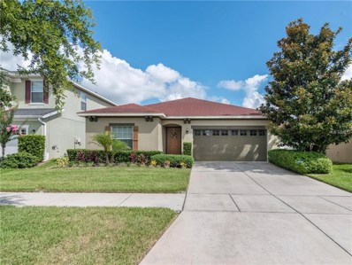 2805 Cypress Bowl Road, Lutz, FL 33558 - MLS#: T3116066