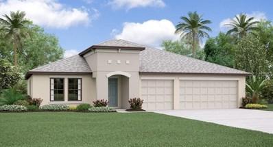 9713 Sage Creek Drive, Ruskin, FL 33573 - MLS#: T3116074
