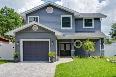 3203 W San Juan Street, Tampa, FL 33629 - MLS#: T3116078