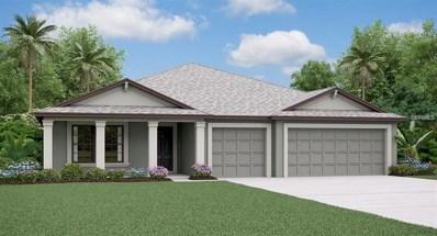 9711 Sage Creek Drive, Ruskin, FL 33573 - MLS#: T3116086
