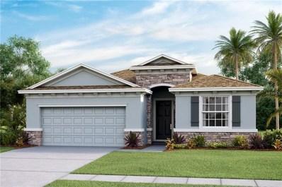 5107 Jackel Chase Drive, Wimauma, FL 33598 - MLS#: T3116091