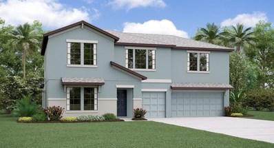 9727 Sage Creek Drive, Ruskin, FL 33573 - MLS#: T3116124