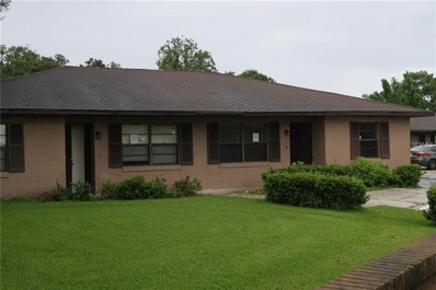 101 Lake Hunter Drive UNIT 1 & 2, Lakeland, FL 33803 - MLS#: T3116133