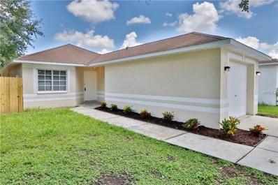 4530 Country Hills Boulevard, Plant City, FL 33563 - MLS#: T3116137