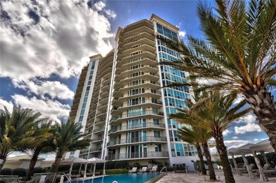 450 Knights Run Avenue UNIT 412, Tampa, FL 33602 - MLS#: T3116145