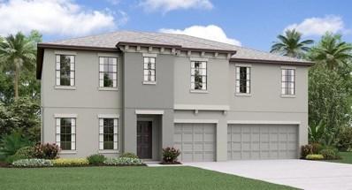 9721 Sage Creek Drive, Ruskin, FL 33573 - MLS#: T3116146