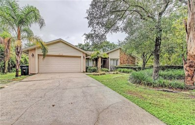 1306 Haney Court, Valrico, FL 33596 - #: T3116154