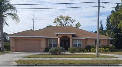 4011 31ST Street S, St Petersburg, FL 33712 - MLS#: T3116184