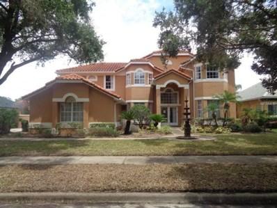 2411 Baesel View Drive, Orlando, FL 32835 - MLS#: T3116213