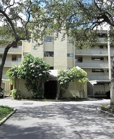 13626 Greenfield Drive UNIT 103, Tampa, FL 33618 - MLS#: T3116214