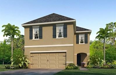 4821 Silver Topaz Street, Sarasota, FL 34233 - MLS#: T3116217