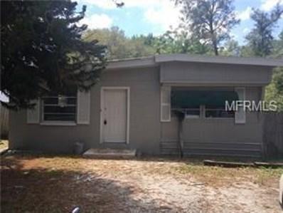 1715 W Mohawk Avenue, Tampa, FL 33603 - MLS#: T3116262