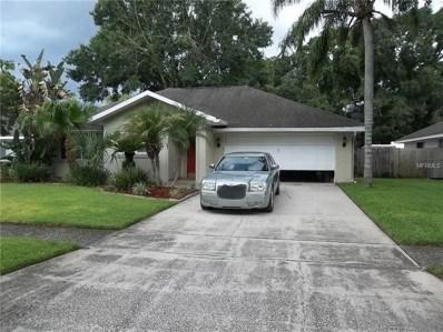 15731 Scrimshaw Drive, Tampa, FL 33624 - MLS#: T3116268