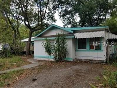 8707 N Newport Avenue, Tampa, FL 33604 - MLS#: T3116274