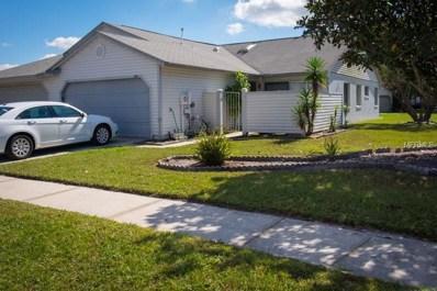 11531 Thurston Way, Orlando, FL 32837 - MLS#: T3116279
