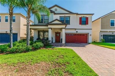 19410 Paddock View Drive, Tampa, FL 33647 - MLS#: T3116284