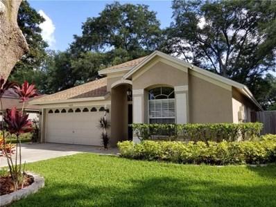4529 Hidden Shadow Drive, Tampa, FL 33614 - MLS#: T3116297
