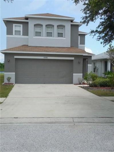10908 Golden Silence Drive, Riverview, FL 33579 - MLS#: T3116309