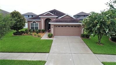 10807 Rockledge View Drive, Riverview, FL 33579 - MLS#: T3116314