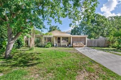 3013 W Van Buren Drive, Tampa, FL 33611 - MLS#: T3116327