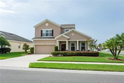 3102 E Magnolia Meadows Drive S, Plant City, FL 33567 - MLS#: T3116334