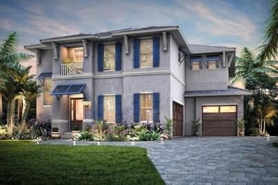 4527 W Azeele Street, Tampa, FL 33609 - MLS#: T3116338
